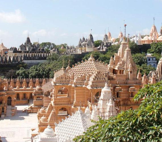 Temple Dhaja Function